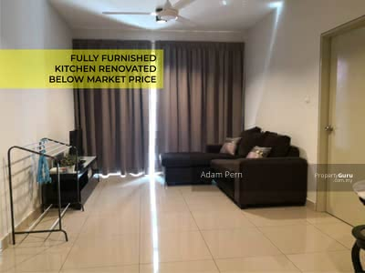 For Sale - Pacific Place @ Ara Damansara