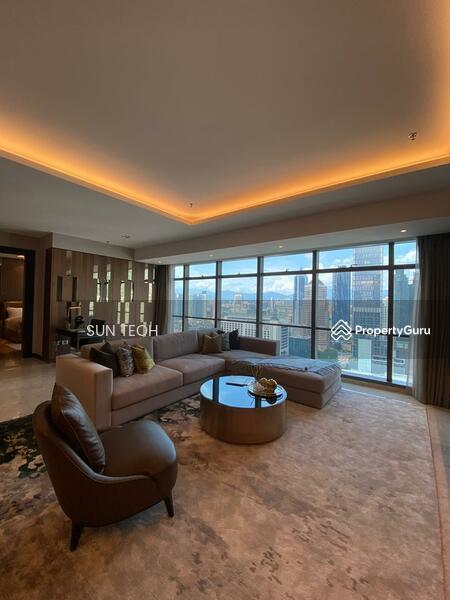 The Ritz-Carlton Residences, Kuala Lumpur #163664754
