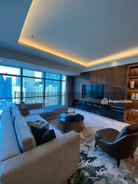 The Ritz-Carlton Residences, Kuala Lumpur #163664770