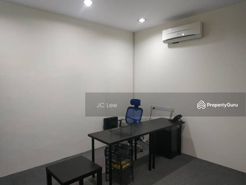 Kuchai Business Park #163667214