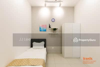 For Rent - D'Sara Sentral Serviced Residence