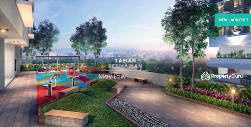 New Project Rumawip Taman Setapak, Kuala Lumpur #163682520