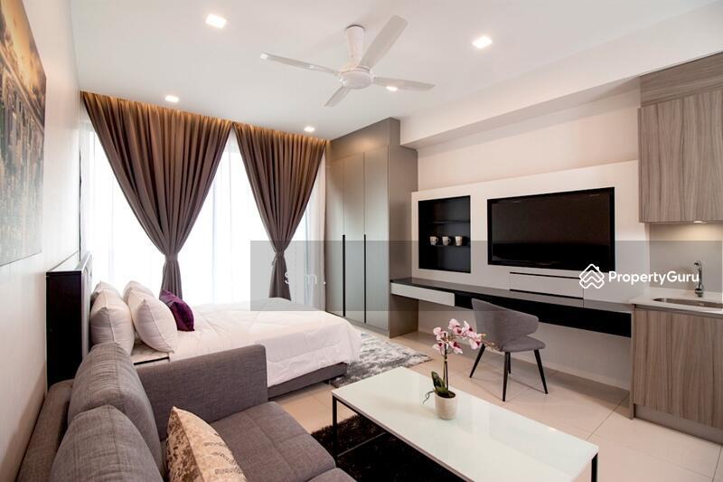 Nadi Bangsar Service Residence #163684980