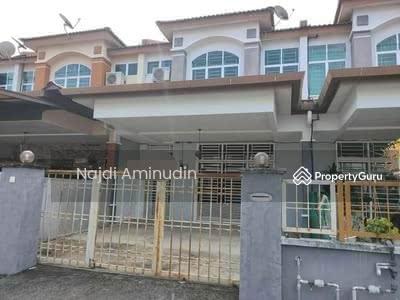 For Sale - Taman Pelangi Jitra