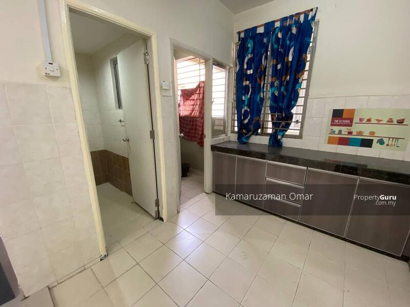 BELOW MV Condominium Prima U1 Sec 13 Shah Alam #163711020