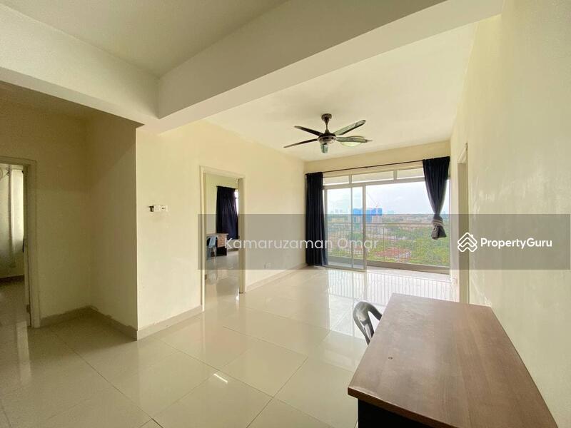 BELOW MV Condominium Prima U1 Sec 13 Shah Alam #163711022