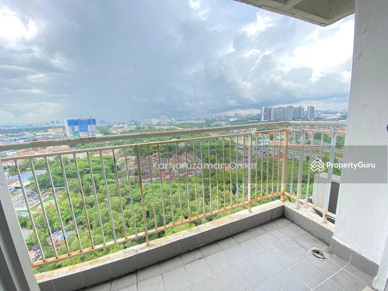 BELOW MV Condominium Prima U1 Sec 13 Shah Alam #163711086