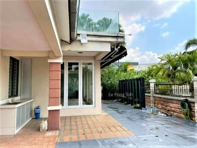 For Sale - Austin Heights bungalow house with gated guarded