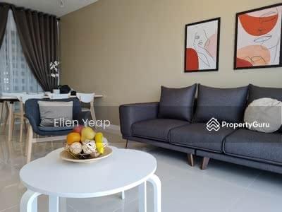 For Rent - Tijani Raja Dewa, Bandar Kota Bharu