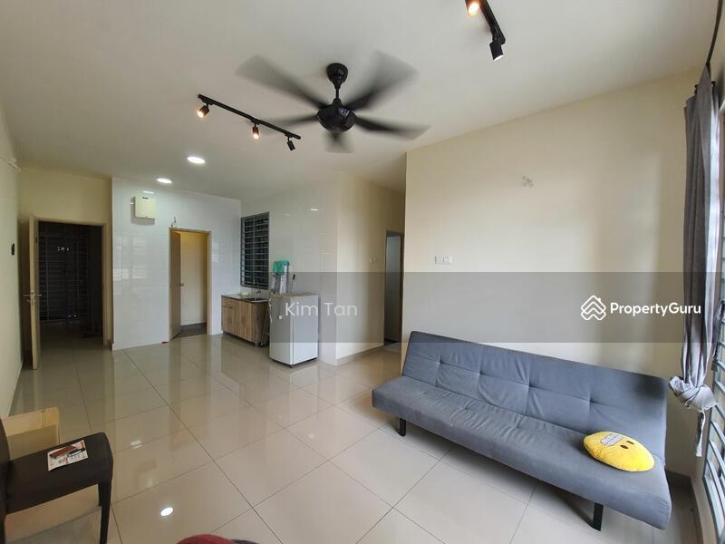 ARC @ Austin Hills Johor Bahru #163713600