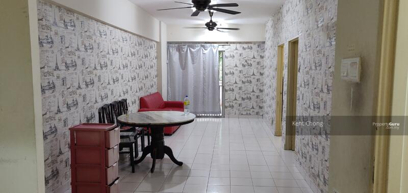 Sering Casuarian Apartment, Batu 9 Cheras #163718984