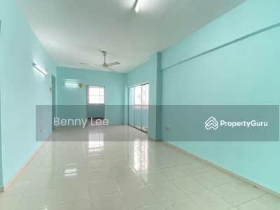 Dijual - Sri Impian Apartment @ Larkin Perdana / BELOW MARKET VALUE/ CAN FULL LOAN