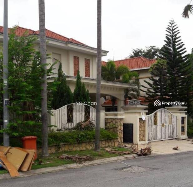 Mutiara Damansara #163732614