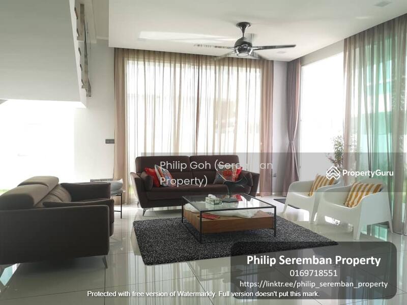Elymus hijayu 2 Elegant Design Renovated Semi-D #163734808