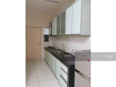 For Rent - Partly furnished near kepong, MRT kepong Batu, Jinjang, Vista Mutiara