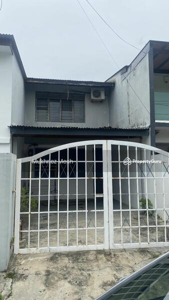 Johoriez Tmn. Johor Jaya #163747482