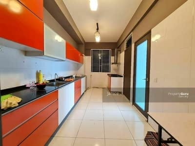 For Sale - The Sky Executive Suites @ Bukit Indah