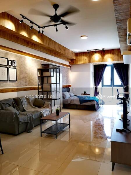 VIVO Residential Suites @ 9 Seputeh #163761910
