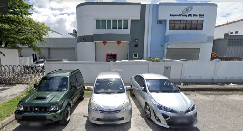 Sunway Damansara Technology Park #163771616
