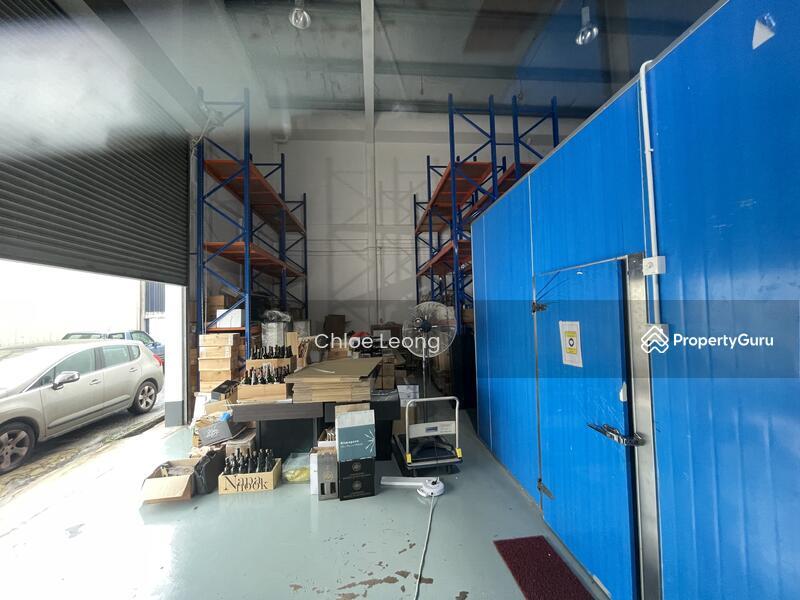 Sunway Damansara Technology Park #163771632