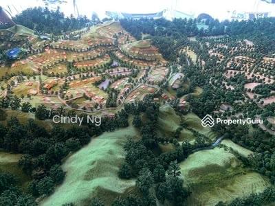 For Sale - Bentong Karak Agriculture Land