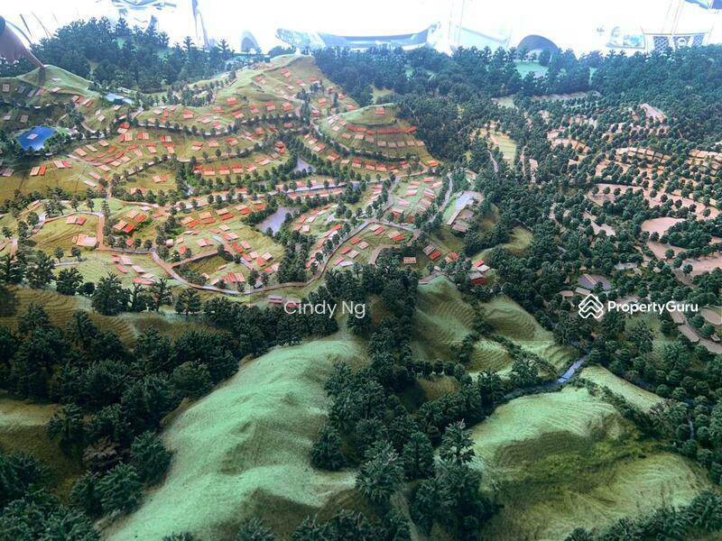 Bentong Karak Agriculture Land #163787702
