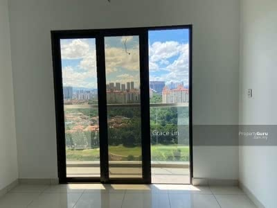 For Sale - [ Completed Project ] 3 Mins Walk to LRT & Mall. No Progressive Interest. KLCC / Forest / Golf View.