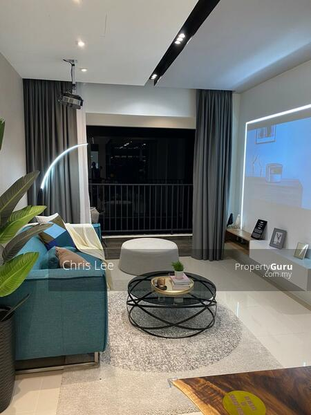 KL Setapak FREEHOLD 0 Downpayment Fully Furnished CASHBACK 60K Ready Move In Soon #163797500