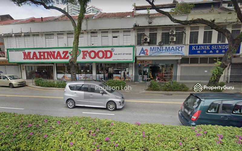 Kuala Lumpur Jalan Ipoh shop for sale, freehold #163804142