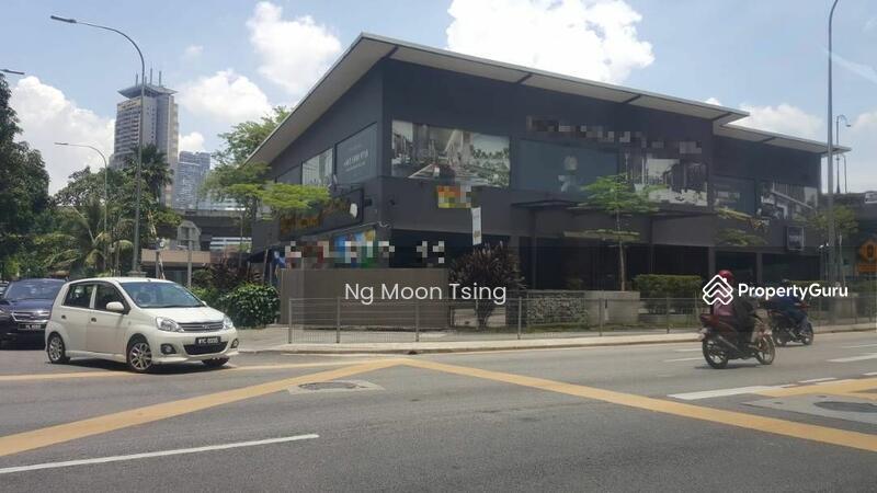 Jalan Yap Kwan Seng Commercial Building #163833520