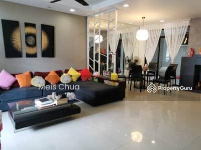 For Sale - Bandar Damai Perdana