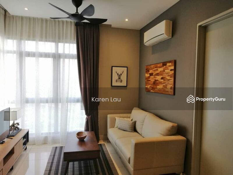 VIVO Residential Suites @ 9 Seputeh #163840966
