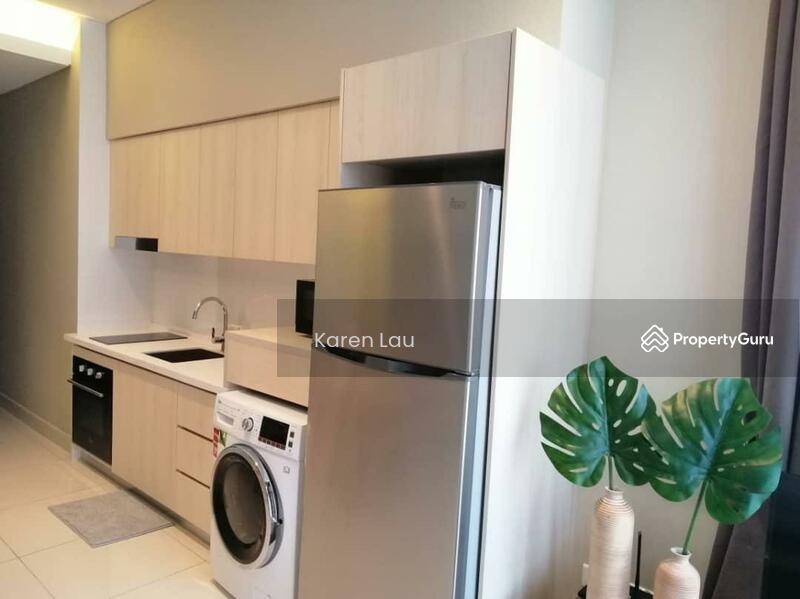 VIVO Residential Suites @ 9 Seputeh #163840972