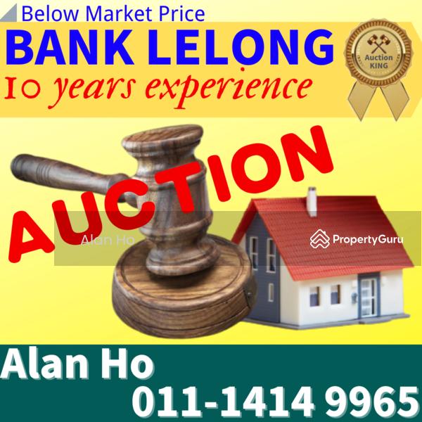 Pandan Jaya Shop Apartment #163841048