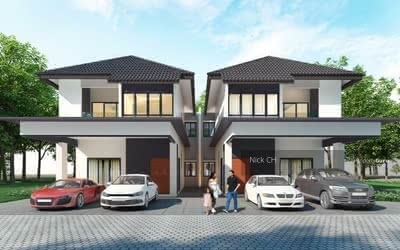 For Sale - Puchong LAST Freehold 2 Sty Terrace [HOC last call]