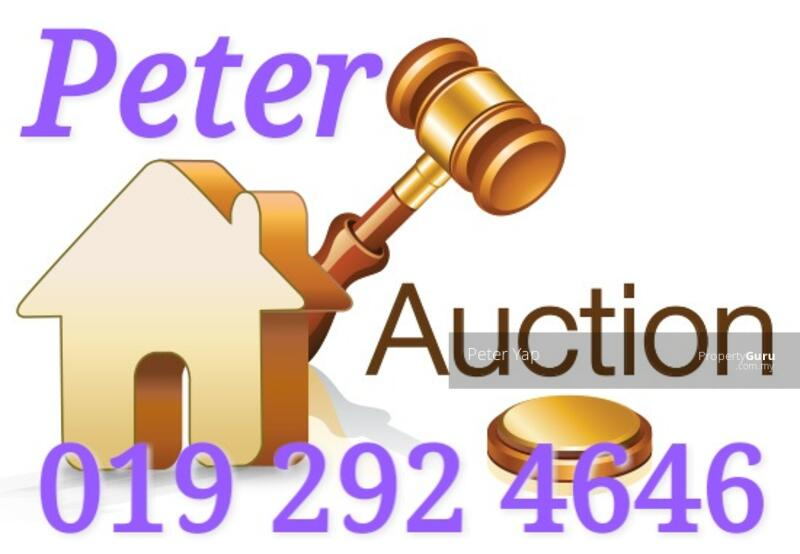 [Auction 29/06/21] LELONG Denai Alam, Seksyen U16, Shah Alam #163867030