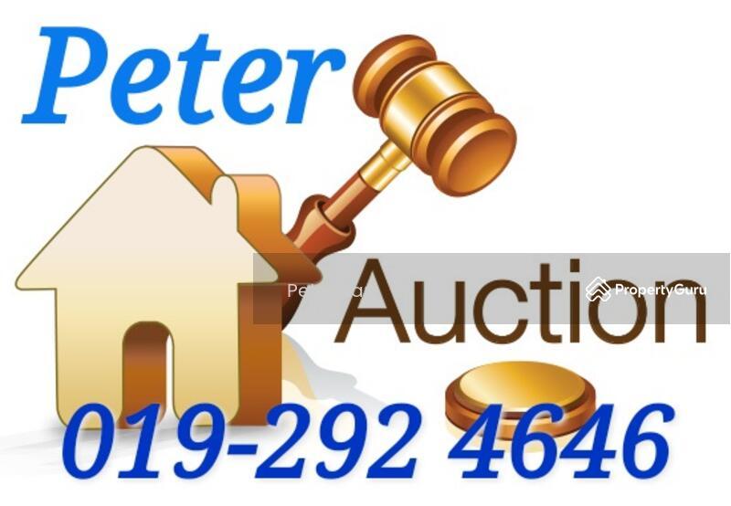 [Auction 29/06/21] LELONG Denai Alam, Seksyen U16, Shah Alam #163867034