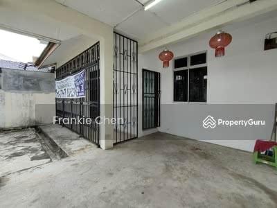 For Rent - Taman Bukit Kempas Taman Bukit Kempas Taman Bukit Kempas