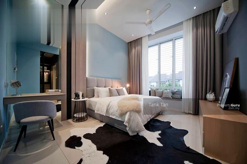 【 RM300K LOW Entry HIGH Return Investment & Airbnb】Next to Setia City Mall & Setia Conversion Centre #163881004