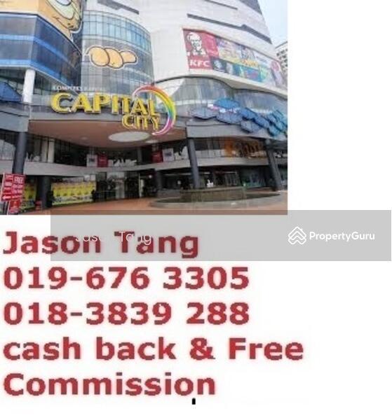 Capital 21 Capital City #167174420