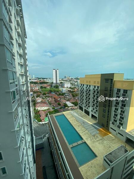 Kenanga Residence #163907570