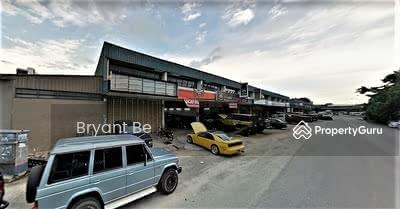 For Sale - USJ 1, TAMAN PERINDUSTRIAN SUBANG, USJ PERINDUSTRIAN PARK, JALAN TS 6, SUBANG JAYA