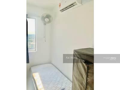 For Rent - Casa Subang
