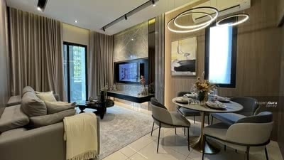 For Sale - Bangsar Condominium