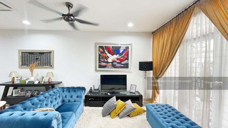 2 STOREY LINK HOUSE AT LAMAN GLENMARIE- PHASE 1A #163929612