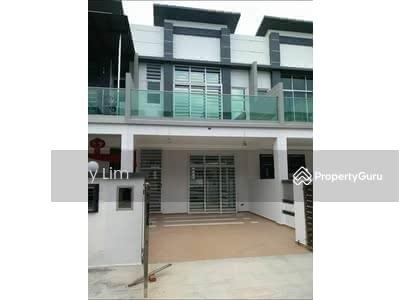 For Sale - [ Last 3xxK Promotion ] Double Storey Corner 26x85 Terrace Damansara !