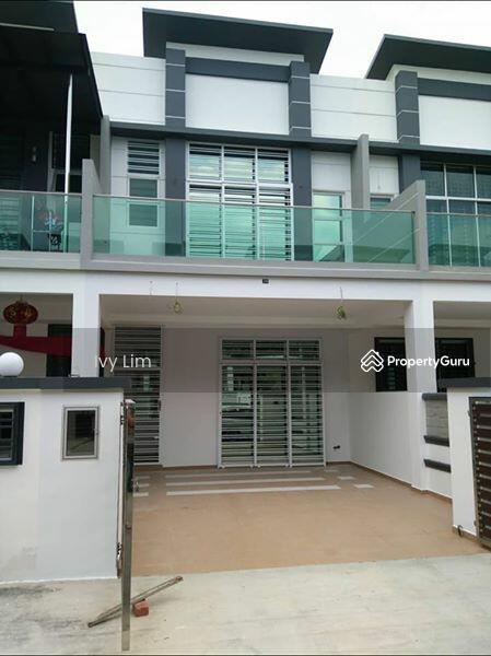 [ Last 3xxK Promotion ] Double Storey Corner 26x85 Terrace Damansara ! #163936004