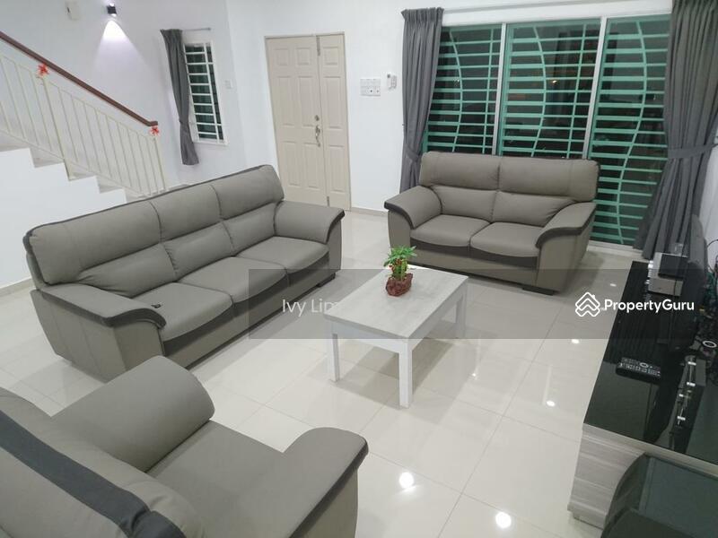 [ Last 3xxK Promotion ] Double Storey Corner 26x85 Terrace Damansara ! #163936012