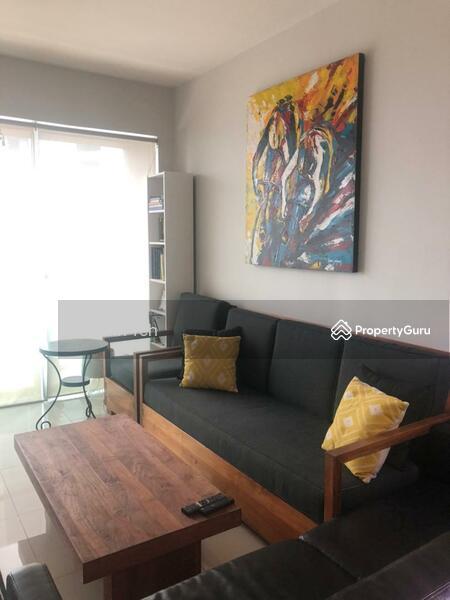 Solaris Dutamas Designer Suites #163947288