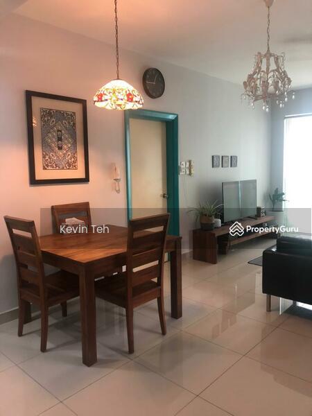 Solaris Dutamas Designer Suites #163947302
